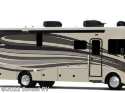 New 2017  Fleetwood Bounder 35K by Fleetwood from Sunset RV in Fife, WA