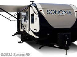 New 2017  Forest River Sonoma Explorer Edition 290QBS by Forest River from Sunset RV in Fife, WA