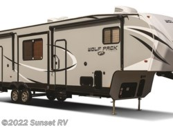 New 2017  Forest River Cherokee Wolf Pack 325Pack13 by Forest River from Sunset RV in Bonney Lake, WA