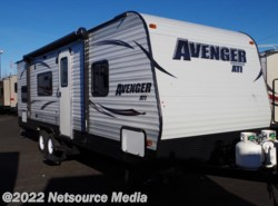 New 2015  Prime Time Avenger AVT26BB by Prime Time from Sunset RV in Bonney Lake, WA