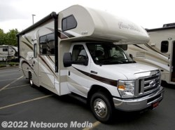 New 2016 Thor Motor Coach Four Winds 22B available in Bonney Lake, Washington