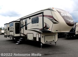 New 2016  Prime Time Sanibel 3801 by Prime Time from Sunset RV in Fife, WA