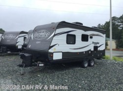 New 2017  Heartland RV Prowler Lynx 18 LX by Heartland RV from D&H RV Center in Apex, NC