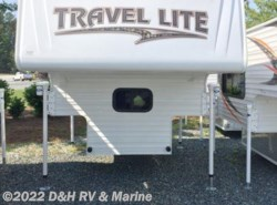 New 2017  Travel Lite Super Lite 770R Super Lite w/ POWER JACKS by Travel Lite from D&H RV Center in Apex, NC
