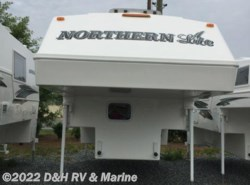 New 2017  Northern Lite  10-2 EX RR DRY BATH w/GENERATOR by Northern Lite from D&H RV Center in Apex, NC