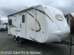New 2016  Travel Lite Idea i19QBH Queen Bunkhouse by Travel Lite from D&H RV Center in Apex, NC