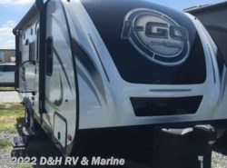 Used 2017  EverGreen RV I-GO Cloud C193BH by EverGreen RV from D&H RV Center in Apex, NC