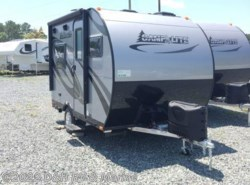New 2017  Livin' Lite CampLite 11FK w/Tip out Bunk! by Livin' Lite from D&H RV Center in Apex, NC