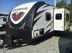 New 2017  Heartland RV Wilderness WD 2475BH by Heartland RV from D&H RV Center in Apex, NC
