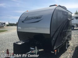 New 2017  Livin' Lite CampLite 11FK w/Off Road Package by Livin' Lite from D&H RV Center in Apex, NC
