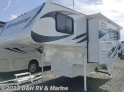 New 2017  Adventurer LP Adventurer 89RBS Short Bed or Long Bed w/Generator by Adventurer LP from D&H RV Center in Apex, NC