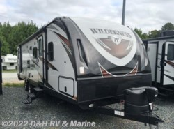 New 2017  Heartland RV Wilderness WD 3125BH by Heartland RV from D&H RV Center in Apex, NC