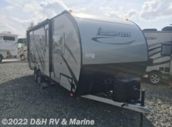 New 2017  Livin' Lite CampLite 21BHS w/Alpine Interior by Livin' Lite from D&H RV Center in Apex, NC