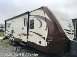 Used 2015  EverGreen RV Ever-Lite 29RLW