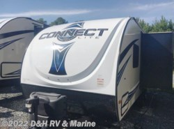 New 2017  K-Z Connect Lite C201RB by K-Z from D&H RV Center in Apex, NC