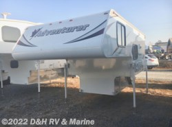 Used 2016  Adventurer LP Adventurer 80RB by Adventurer LP from D&H RV Center in Apex, NC