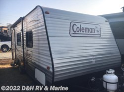 Used 2015  Coleman Expedition LT CM16FBS by Coleman from D&H RV Center in Apex, NC
