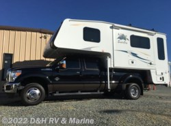 Used 2016  Adventurer LP Eagle Cap RARE PRE OWED 1165 by Adventurer LP from D&H RV Center in Apex, NC