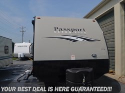 New 2017 Keystone Passport Ultra Lite Grand Touring 2920BH available in Seaford, Delaware