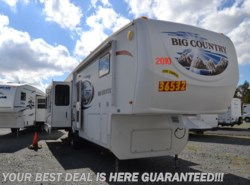 Used 2010  Heartland RV Big Country 3500RL by Heartland RV from Delmarva RV Center in Seaford in Seaford, DE
