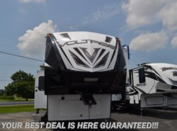 New 2017  Dutchmen Voltage 3895 by Dutchmen from Delmarva RV Center in Seaford in Seaford, DE