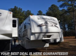 Used 2006  Keystone Montana 2955RL by Keystone from Delmarva RV Center in Seaford in Seaford, DE