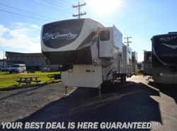 New 2017  Heartland RV Big Country BC 4010RD by Heartland RV from Delmarva RV Center in Milford, DE