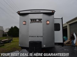New 2017  Forest River Wildwood 426 by Forest River from Delmarva RV Center in Seaford in Seaford, DE