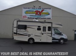 New 2017 Coachmen Freelander Micro Minnie 20CBT available in Seaford, Delaware