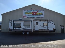 New 2017  Forest River Wildwood 27REIS by Forest River from Delmarva RV Center in Seaford in Seaford, DE