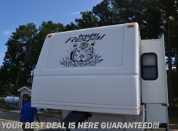 Used 2004  Fleetwood Prowler 295RL by Fleetwood from Delmarva RV Center in Seaford in Seaford, DE