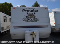 Used 2005  Fleetwood Prowler 240 by Fleetwood from Delmarva RV Center in Seaford in Seaford, DE