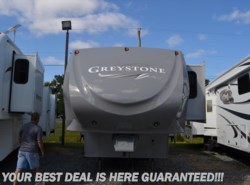 Used 2011  Heartland RV Greystone GS32RE by Heartland RV from Delmarva RV Center in Seaford in Seaford, DE