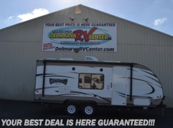 New 2017  Forest River Wildwood X-Lite 201BHXL by Forest River from Delmarva RV Center in Seaford in Seaford, DE