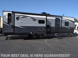 Used 2015  Skyline Nomad 329RL XL by Skyline from Delmarva RV Center in Seaford in Seaford, DE