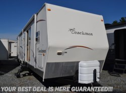 Used 2007  Coachmen Spirit of America 38DSB by Coachmen from Delmarva RV Center in Seaford in Seaford, DE