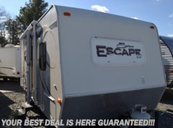 Used 2012  K-Z Spree Escape E200S by K-Z from Delmarva RV Center in Seaford in Seaford, DE