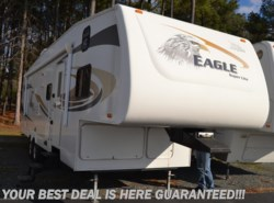 Used 2008  Jayco Eagle Super Lite 31.5 BHDS by Jayco from Delmarva RV Center in Seaford in Seaford, DE