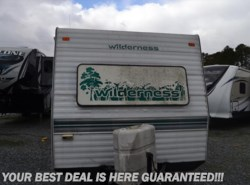 New 1996  Fleetwood Wilderness 35BH by Fleetwood from Delmarva RV Center in Seaford in Seaford, DE