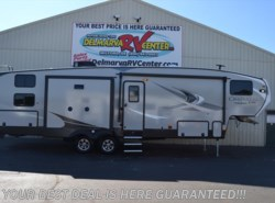 New 2018 Coachmen Chaparral Lite 29BHS available in Seaford, Delaware