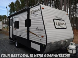Used 2016 Coachmen Clipper Ultra-Lite 17FB available in Seaford, Delaware