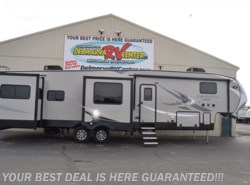 New 2019 Coachmen Chaparral 381RD available in Seaford, Delaware