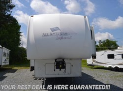 Used 2005 Forest River All American Sport 385RLTS available in Seaford, Delaware