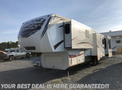 Used 2014 Keystone Alpine 3535RE available in Seaford, Delaware