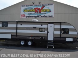 New 2019 Forest River Wildwood X-Lite 273QBXL available in Seaford, Delaware
