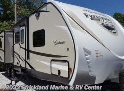 New 2016  Coachmen Freedom Express 322RLDSLE by Coachmen from Strickland Marine & RV Center in Seneca, SC