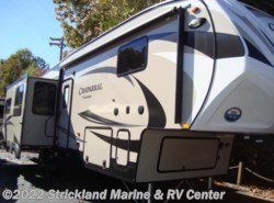 New 2017  Coachmen Chaparral 336TSIK by Coachmen from Strickland Marine & RV Center in Seneca, SC