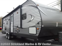 New 2017  Coachmen Catalina 293RLDS by Coachmen from Strickland Marine & RV Center in Seneca, SC