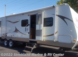 Used 2009  Keystone Sprinter Select 31BH by Keystone from Strickland Marine & RV Center in Seneca, SC