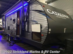 New 2019 Coachmen Catalina 293QBCK available in Seneca, South Carolina